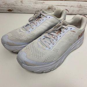 Hoka One Clifton Running Shoes